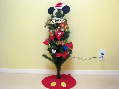 当院のクリスマスツリー